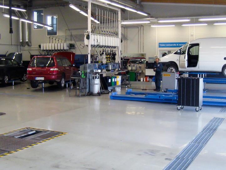 autokorjaamo-kokkola
